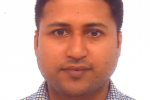 New post-doc Dr. Kalyan Ghosh came from NTU Singapore